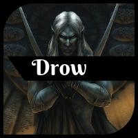 Drow Elf