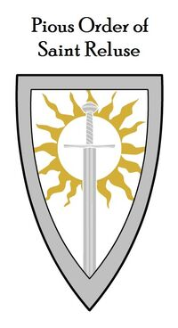 Pious Emblem