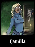 Camilla Port