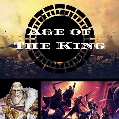 Age of The King