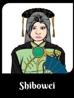 ShiboweiPort