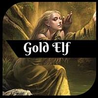 Gold Elf