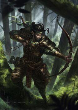 7c5c8400625d5410f3fed0f4f2a9a8ac--fantasy-men-the-forest