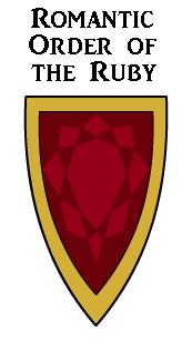 Ruby Knight emblem