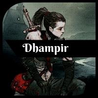Dhampir Port