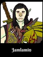 JamlaminPort