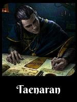 Taenaran Port