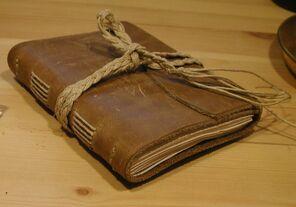 London's journal