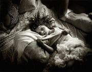 SallyMann bed
