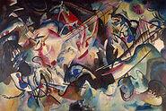 220px-Kandinsky - Composition VI (1913)