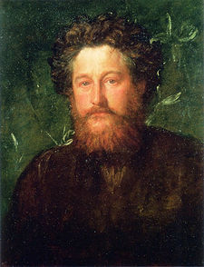 File:225px-George Frederic Watts portrait of William Morris 1870 v2.jpg