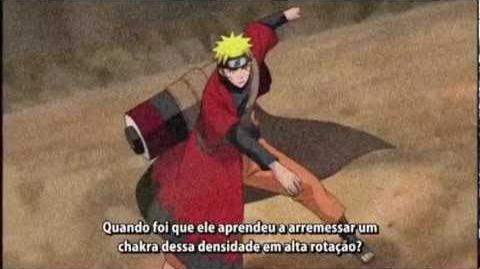 Naruto Vs. Pain Full Fight AMV