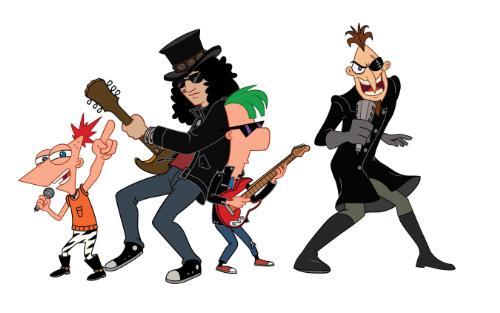 Phineas-ferb-slash