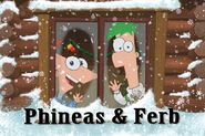 Phineas and Ferb Holiday special