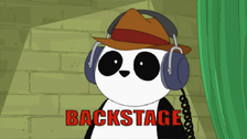 1000px-Peter the Panda is backstage