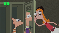 Phineas and Ferb RUN!