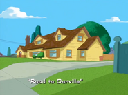 Droga do Danville