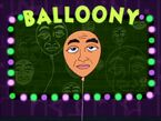 Substitute Balloony