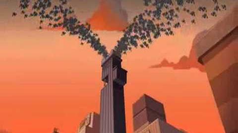Fineasz i Ferb Film- Robotyczny bunt
