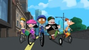 180px-Tour De Ferb song HD