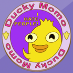 Ducky MoMo - I Hate People