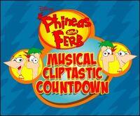 Cliptastic Countdown logo