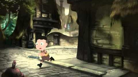 Fineasz i Ferb - Kinderlumper. Oglądaj w Disney XD!-1