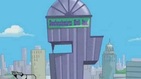 Oto Jest Spółka Zło Dundersztyca
