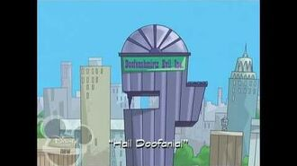 Phineas and Ferb - Doofenshmirtz Evil Incorporated
