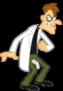 333px-Heinz Doofenshmirtz promo image