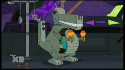 S04E34-35 Dinozaur