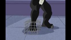 Klatka na Venoma