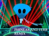 Fineasz i Ferb Remix