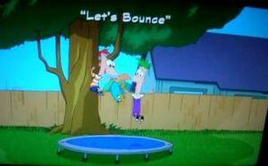 325px-Let's Bounce title