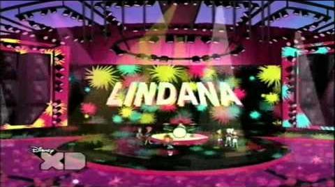 58b - Ja, Lindana
