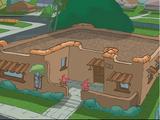 Dom rodziny Tjinder