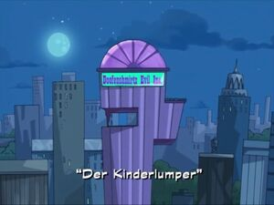 DerKinderlumper TC