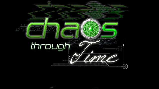 Chaos Through Time TRAILER Fan comic