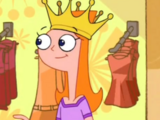 Księżniczka Baldegunda