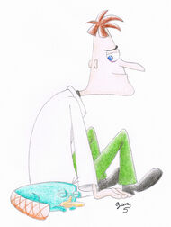 Dundersztyc i Pepe(2) - StefoBot