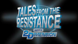 S04E23 Opowieści ruchu oporu. Powrót do drugiego wymiaru