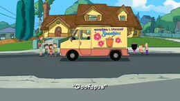 Doofapus Title Card