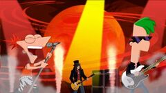 531px-Kick It Up a Notch - Phineas, Ferb, and Slash