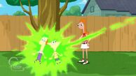 640px-Phineas and Ferb getting affected by Babe-inator