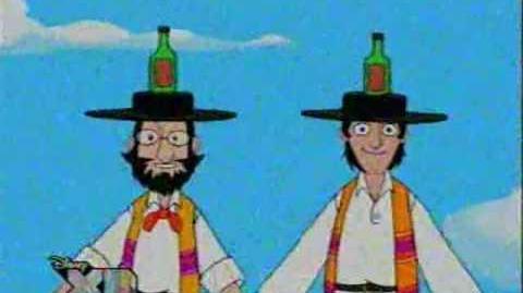 45a - Meksykańsko-Żydowski festyn kulturowy