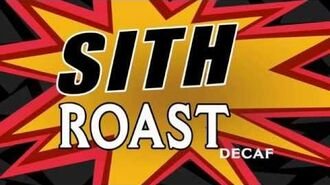 Fineasz i Ferb Smak Sith HD