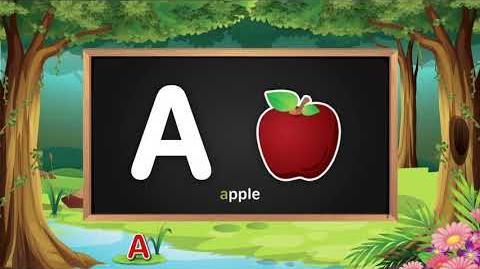 ABC song ABC Alphabet song ABC song for kids Nursery Rhymes