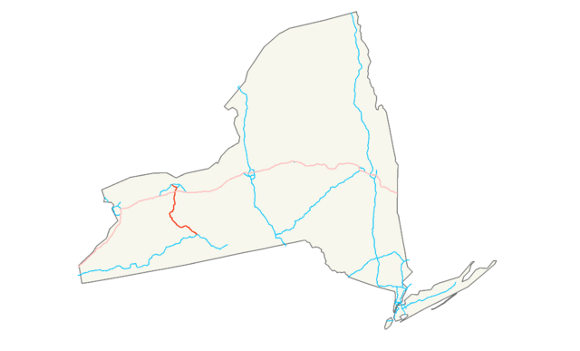 File:Interstate 390 (NY) map.png