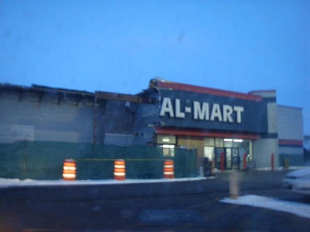 File:Geneva Wal-mart sign under construction-Al Mart.jpg