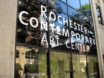 Rochester Contemporary Art Center